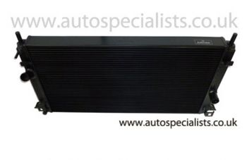Focus Mk2 ST 225 & RS300 AIRTEC 50mm core all alloy radiator upgrade