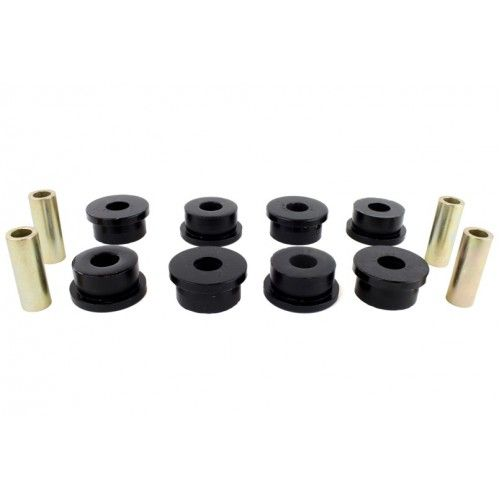 """Whiteline - Rear Trailing arm - upper bushing Fits Hyundai	Terracan, Nissan Mistral"""