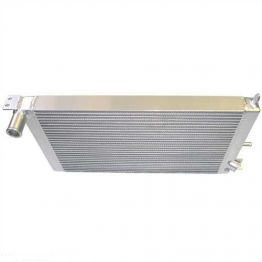 AIRTEC 42mm Core Alloy Radiator Upgrade for Escort Series 2 RS Turbo