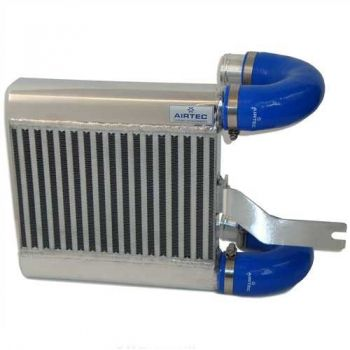 AIRTEC 60mm Core Half-Size Intercooler Upgrade for Escort Series 1 RS Turbo