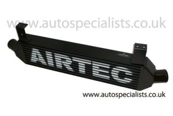 AIRTEC 70mm Core Intercooler For Fiesta MK6 & ST150