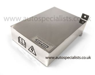 AIRTEC Full ECU Cover to suit Cold Feed Air Filter Kits for Focus ST225