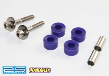 AIRTEC Intercooler & Radiator Polyurethane Fitting Kit