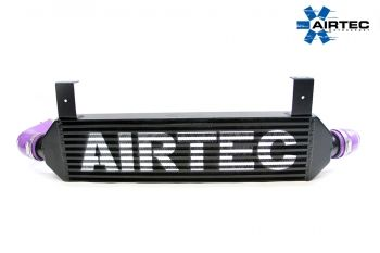 AIRTEC Intercooler Upgrade for MK6 Fiesta 1.6 TDCi
