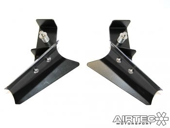 AIRTEC Motorsport Brake Cooling Guides for Fiesta MK7