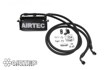 AIRTEC Motorsport Fiesta ST180 Oil Cooler Kit