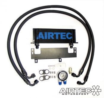 AIRTEC Motorsport Focus MK3 RS & ST250 Oil Cooler Kit