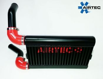 AIRTEC Stage 1 Intercooler Upgrade for Fiesta 1.0 EcoBoost
