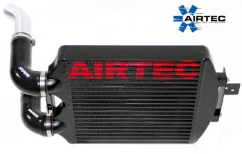 AIRTEC Stage 2 Intercooler Upgrade for Fiesta 1.0 EcoBoost