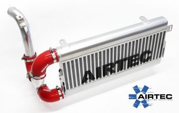 AIRTEC Stage 2 Intercooler Upgrade for Focus MK3 1.0 EcoBoost