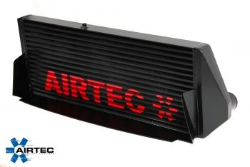 AIRTEC Stage 2 Intercooler Upgrade for Focus MK3 ST 250