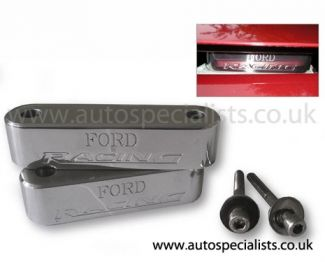 AS Bonnet Spacer Blocks - MK2/3 Fiesta, MK3/4/5 Escort & Cosworth Models