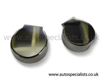 AS Brake Reservoir Cap Cover