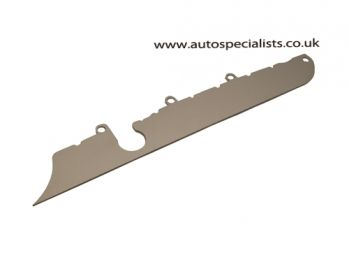 AS Stainless Steel Fuel Injector Cover for Mk2 Focus RS