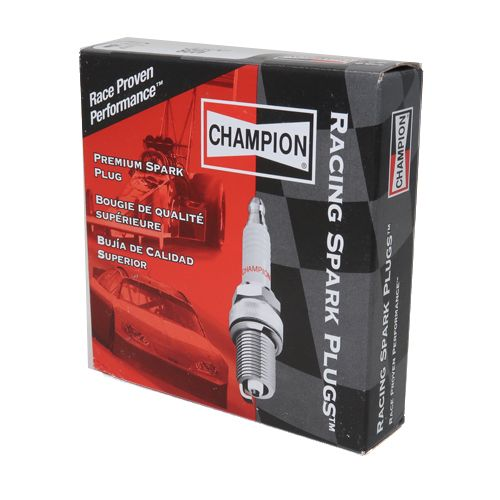 Champion QC59C Racing Spark Plug Each
