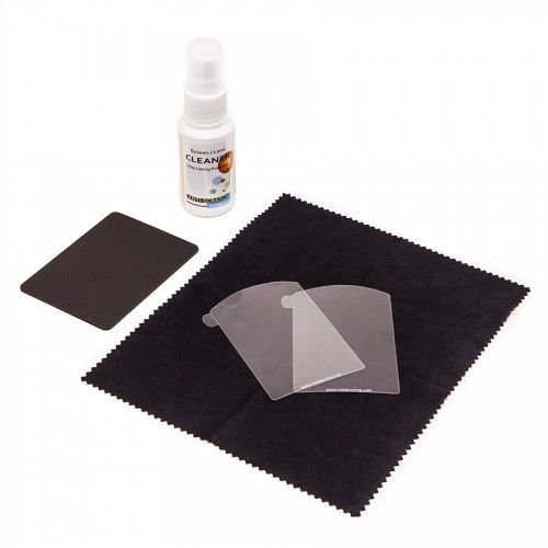 COBB Accessport V3 Anti-Glare Protective Film & Cleaning Kit