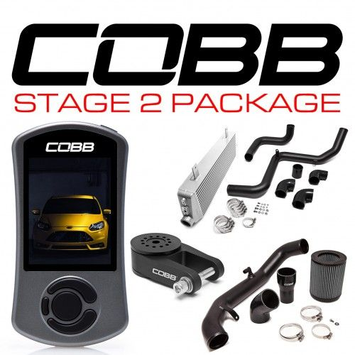 COBB Ford Stage 2 Power Package