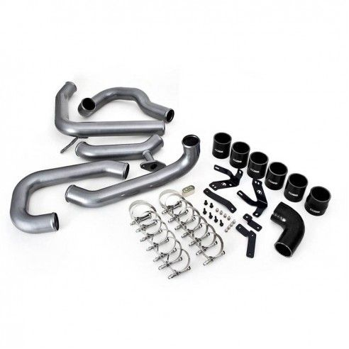 COBB Mazdaspeed3 Front Mount Intercooler V2.0 Retrofit Kit
