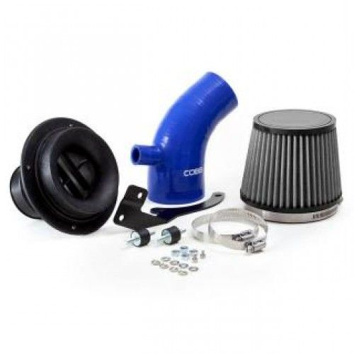COBB Mazdaspeed3 SF Intake System - COBB Blue