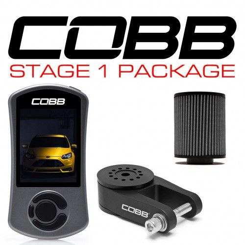 COBB Stage 1 Power Package W-V3