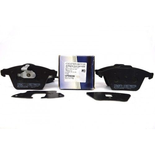 Cosworth StreetMaster Front Brake Pads Audi S3, Audi TTRS, TTS