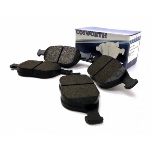 Cosworth StreetMaster Front Brake Pads Ford Fiesta ST 2004-08