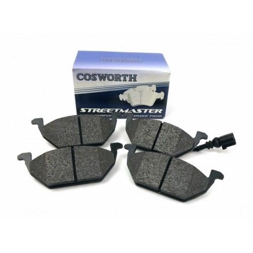 Cosworth StreetMaster Front Brake Pads VAG Golf 2.0 GTi, Octavia, Polo