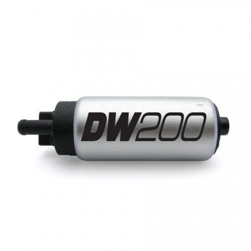 DeatschWerks DW200 255lph In-Tank Fuel Pump With Install Kit For BMW E36 E46 and M3 E36 E46