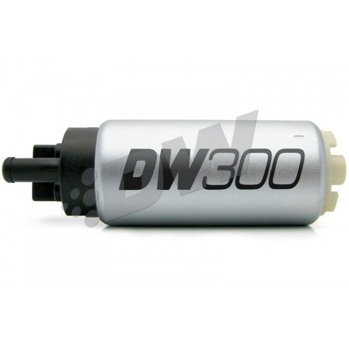 DeatschWerks DW300 series, 340lph in-tank fuel pump with install kit Fits Nissan Skyline R33 GT-T/ R
