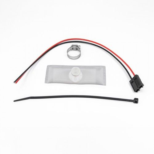 DeatschWerks Installation Kit for DW65C and DW300C Fuel Pump For BMW E30 325i and M3 E30