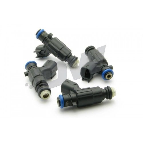 Deatschwerks matched set of 2 injectors 1200cc/min (low impedance) Mazda RX7