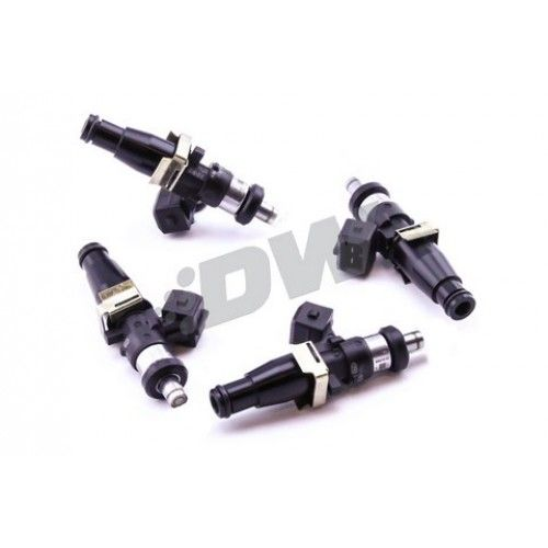 Deatschwerks matched set of 4 injectors 1000cc/min Honda S2000 1999-2005