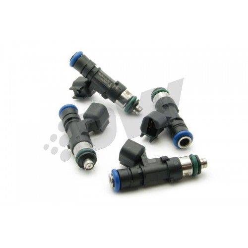 Deatschwerks matched set of 4 injectors 1200cc/min Subaru BRZ Toyota 86