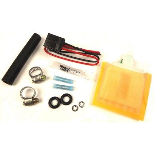 DeatschWerks Universal Fitting Kit for Fuel Pump