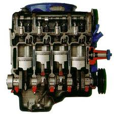 Engine Products