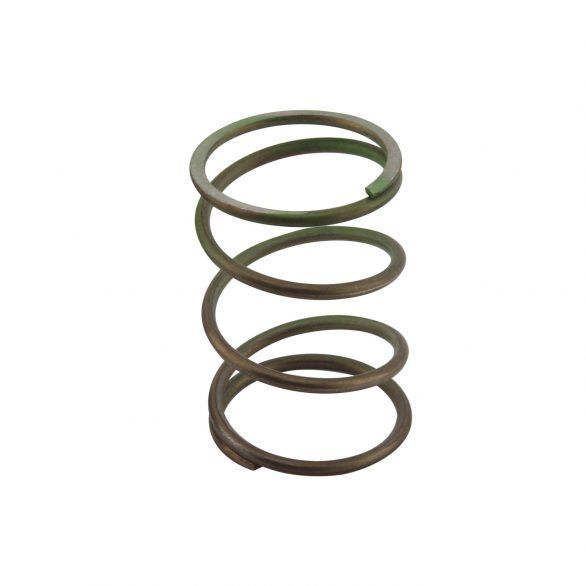 Gen-V WG45/50 7psi Green Middle Spring By Turbosmart