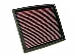 K&N Air Filter Kit.