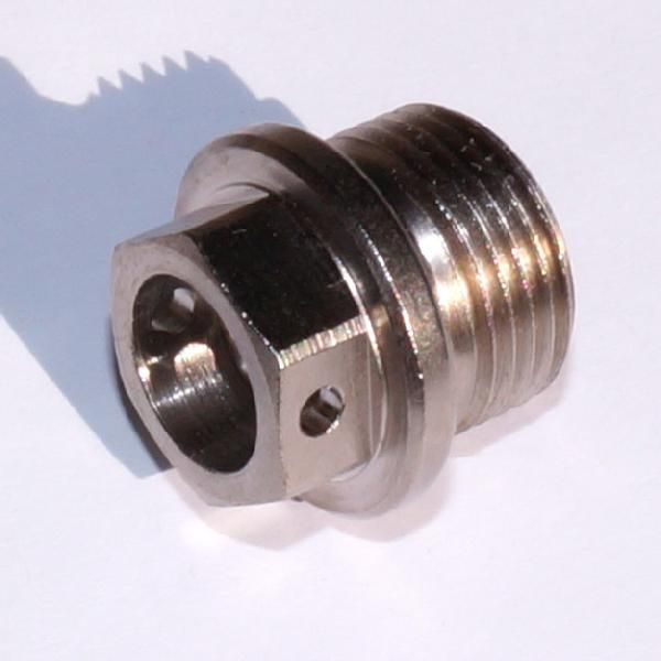 M20 x 1.5mm x 12mm Magnetic Oil Sump Drain Plug