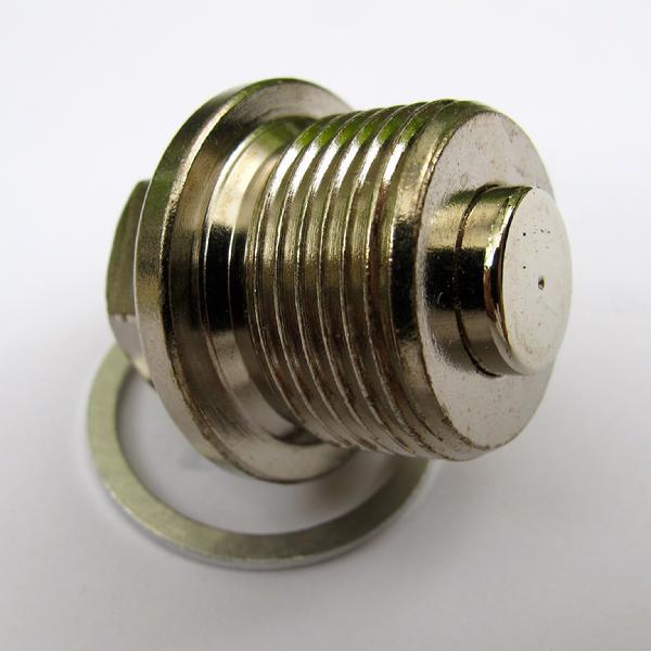 M22 x 1.5  x 14mm Magnetic Oil Sump Drain Plug