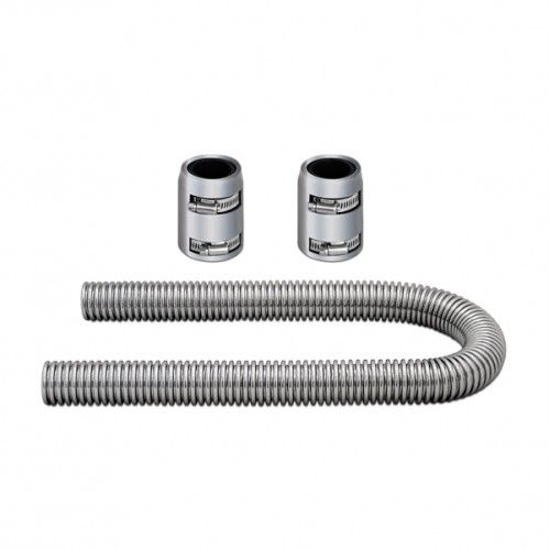 Mishimoto Flexible Stainless Steel Radiator Hose - Universal