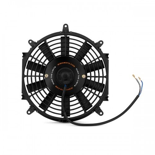 "Mishimoto MMFAN-10 10"" Electric Fan 12V"