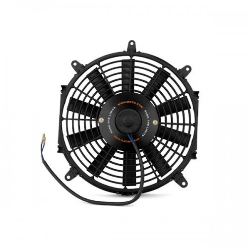 "Mishimoto MMFAN-12 12"" Electric Fan 12V"