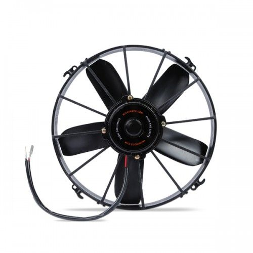 Mishimoto MMFAN-12HD Race line, High flow fan 12""