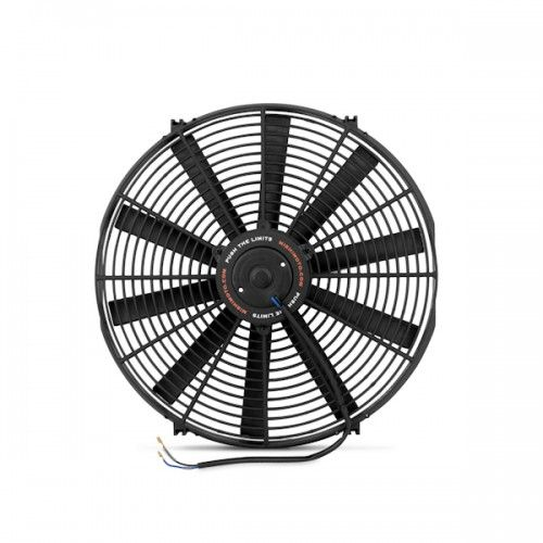 "Mishimoto MMFAN-16 16"" Electric Fan 12V"