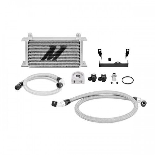 Mishimoto Non Thermostatic Oil Cooler Kit Subaru Impreza WRX STI 06-07