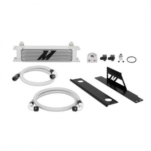 Mishimoto Oil Cooler Kit Subaru WRX / STI 01-05
