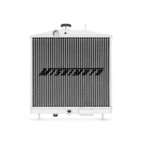 Mishimoto Performance Aluminium Radiator Honda Civic K series 92-95