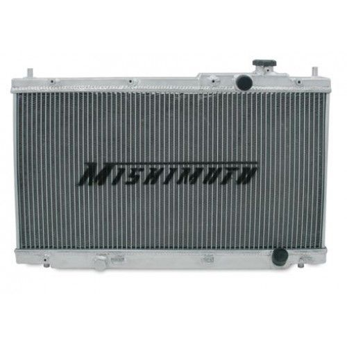 Mishimoto Performance Aluminium Radiator Honda CIVIC M/T 01-05