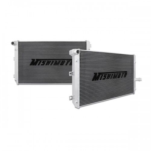 Mishimoto Performance Aluminium Radiator VW Golf GTI MK5 MT