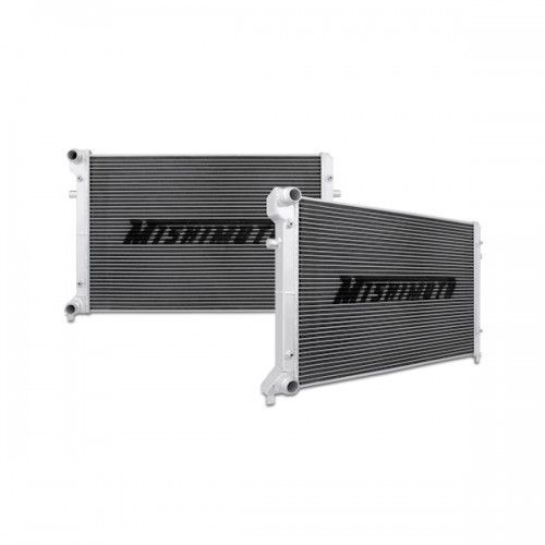Mishimoto Performance Aluminium Radiator VW Golf R32 MK5